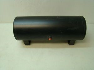 Air Suspension Tank for Horse Trailer RV NEWAY Haldex Sundowner 169C