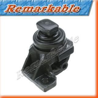 A6460 Front Right Engine Motor Mount 93 02 Mazda 626 MX 6 Ford Probe New
