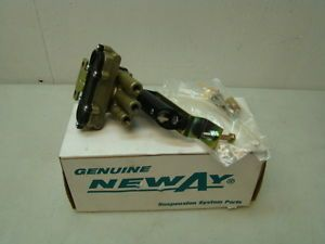 NEWAY CR Valve Assy for Horse Trailer Air Suspension RV Haldex Sundowner 169D