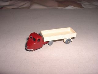 Matchbox Lesney 10 Mechanical Horse and Trailer