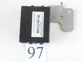 Toyota Corolla Security Immobilizer Module Anti Theft Locking 89780 02030 97