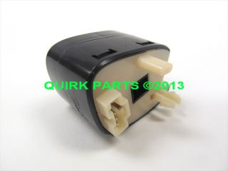 03 07 Buick Cadillac Chevy GMC Hummer Oldsmobile Wheel Radio Control Switch