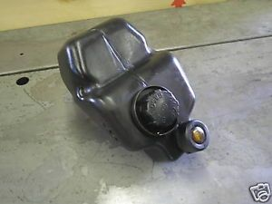 Yamaha Scooter MJ50 Towny Used Gas Tank 1982