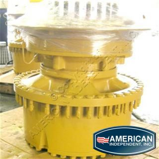 1V4946 Cat Wheel GP 988B 834B Rebuilt Caterpillar