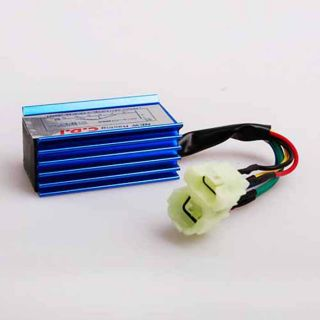 High Performance Racing CDI Box Ignition for Scooter Moped GY6 Dirt Bike ATV New