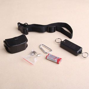 Walk Leash Walking Pet Dog Training Trainer Controller Collar Harness 300M