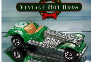 Hot Wheels Avon Exclusive Vintage Hot Rods Sweet 16
