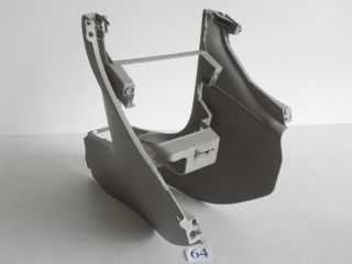 Toyota Corolla Tan Center Console 55434 02030 1998 1999 2002 Factory 64