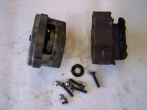 John Deere AMT Gator 600 622 626 Brake Caliper Casings for Parts Used