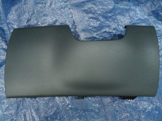 2002 2008 Mini Cooper Under Lower Dash Panel Trim Cover Knee Bolster