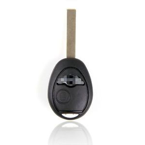 HQ New Smart Remote Keyless Key Case Shell for BMW Mini Cooper Fob Replacement