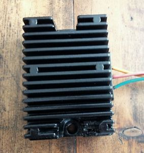 1981 Harley Davidson XLH 1000 Iron Head Sportster Voltage Regulator Rectifier