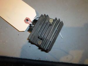 1986 Kawasaki KLR250 KLR600 KL250 KL600 Voltage Regulator Rectifier
