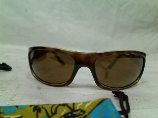 Maui Jim Stingray Glass Polarized Sunglasses HCL Bronze $219 00