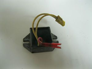 John Deere GT235 18HP 350777 Briggs Vanguard 394890 Voltage Regulator