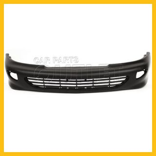 95 99 Chevy Cavalier Front Bumper Cover Primered Plastic LS Coupe Sedan w O Z24