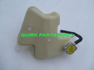 1998 2002 Mazda 626 Radiator Coolant Overflow Tank Brand New Genuine