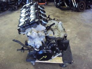 Triumph Daytona 600 650 675 Engine Motor Kit 14k Miles Guaranteed 2004 05 03 02