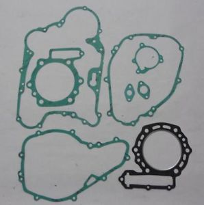 Engine Gasket Set for Kawasaki KLR 650 New 542