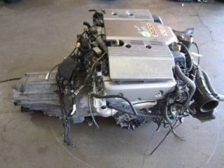 JDM Honda Acura Legend C32A Engine 3 2L V6 SOHC C32A1 1990 1995 91 92 93 94 At