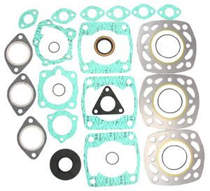 SPI Complete Engine Gasket Set Polaris 650 Indy SKS RXL SKS EFI Full Kit
