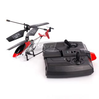 RTF 2 5 Channel Remote Control Helicopter 2 5CH RC Infrared Mini Metal Heli Toy