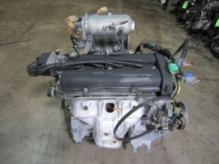 JDM 99 01 Honda CRV B20B Engine OBD2 High Compression Integra Civic B20 B20Z B18