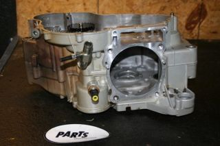 Bombardier DS650 DS 650 Cases Bottom End Motor Engine