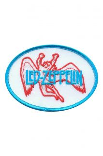 Led Zeppelin Swan Song Patch