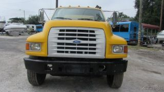 Ford Crew Cab Door