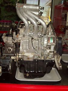 2002 Arctic Cat 4 Stroke 660 Trail Touring Snowmobile Engine Motor REDUCED
