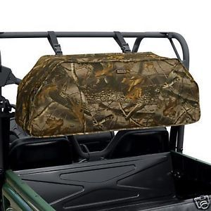 Yamaha Rhino UTV Double Archery Bow Soft Case Camo