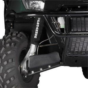 Pro Armor Shock Covers Black for Yamaha Rhino ATV Universal