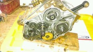 Yamaha Raptor 660 Engine Bottemend Motor 01 05 Off of A 02