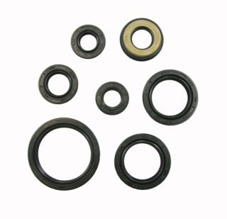 Tusk Engine Oil Seal Kit Yamaha Raptor 660 YFM660R 2001 2002 2003 2004 2005