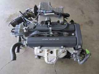 99 01 Honda CRV B20B Engine JDM OBD2 High Compression Integra GSR B20 B20Z