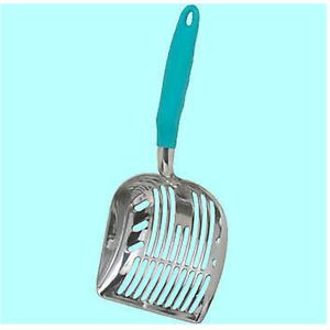 Duranimals Original Durascoop Aluminum Cat Litter Scoop