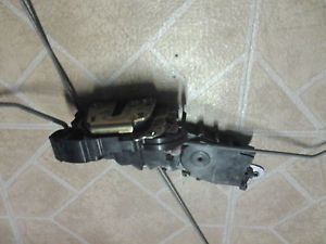 2000 2004 Subaru Legacy Outback Front Left Driver Door Latch Lock Actuator