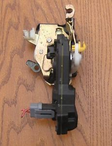 00 01 Ford F150 Door Lock Actuator Latch Right Front
