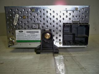 1996 Ford Explorer Radio