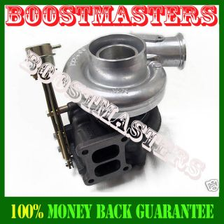 HX40W Super Drag Diesel Turbo Charger H40X New for Cummins Engine