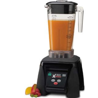 Waring MX1050XT Xtreme High Power Blender Heavy Duty Raptor 64 oz 120V 3 5 HP