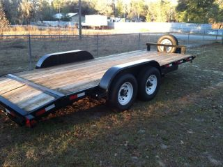 Trailers Cargo Utility Trailers and Equipment