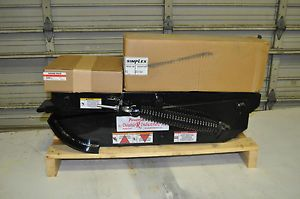 Powerjack Systems Powerjack 7500 for Gooseneck and Tag Trailers
