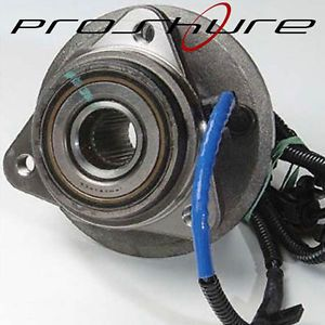 1 Front Wheel Bearing for Ford Ranger 4WD 4 Wheel ABS