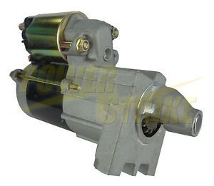 New Starter Honda Small Engine 24HP GX670 Cub Cadet UTV
