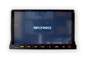 Cyber Deal Android Tablet GPS DVD Am FM Bluetooth iPod CD