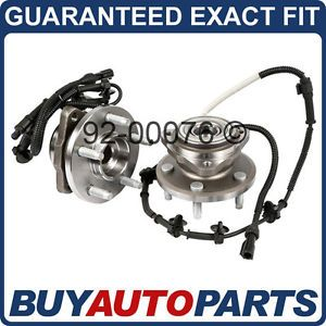 Ford Ranger Front Wheel Hub Bearing 2000 2002 4x4
