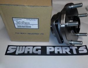 2005 2007 Subaru Impreza STI Front Wheel Bearing Hub Assembly 28373FG010