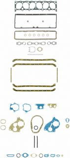 FEL Pro 7276 B 2 Engine Full Gasket Set